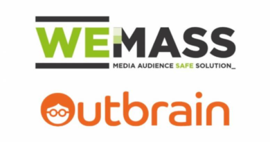 Wemass elige a Outbrain como nuevo socio exclusivo de publicidad nativa