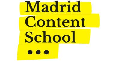 Madrid Content School, el primer centro formativo de branded content