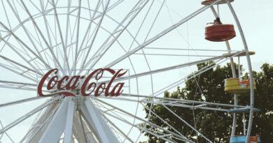 Coca-Cola, fuera del Top 10 de marcas admiradas por profesionales de Reino Unido