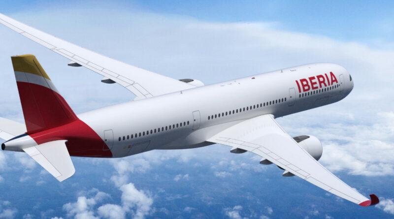 Iberia y Vueling, entre las marcas de aerolíneas más valiosas del mundo