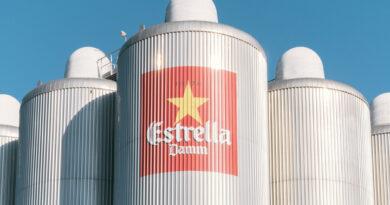 Estrella Damm, Mahou y San Miguel, entre las 50 marcas de cerveza más valiosas del mundo