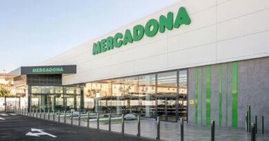 Mercadona, líder entre las marcas españolas más demandadas en 2021 en nuestro país