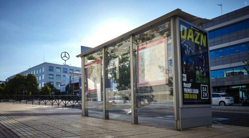 Clear Channel gana el contrato del mobiliario urbano para los próximos 10 años en Madrid