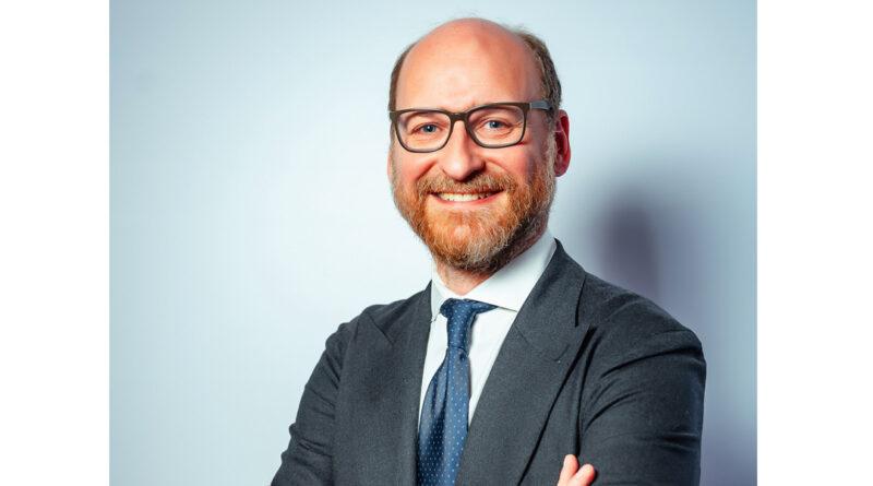 Mateo Lecocq, nuevo general manager de Avon Iberia