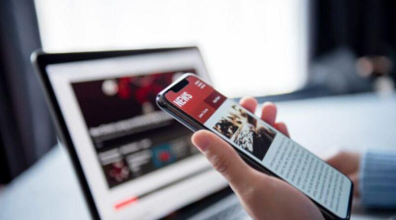 Marco General de Medios 2021: disminuye la televisión y aumenta internet