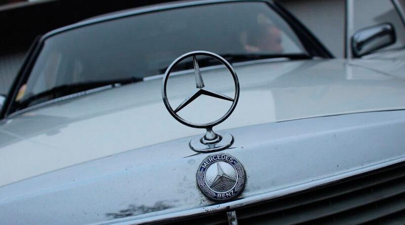 Mercedes-Benz, la marca europea más valiosa del Viejo Continente
