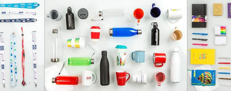 Botellas personalizadas: gran variedad de modelos para hacer regalos corporativos