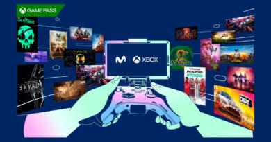 Movistar ofrecerá el servicio de suscripción de Xbox