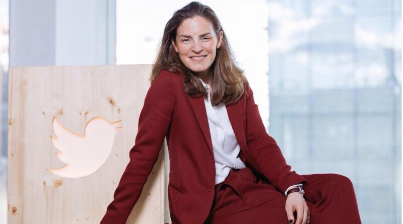 Nathalie Picquot, ex directora general de Twitter, ficha por el Banco Santander