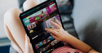 Netflix confirma a los inversores su entrada en gaming