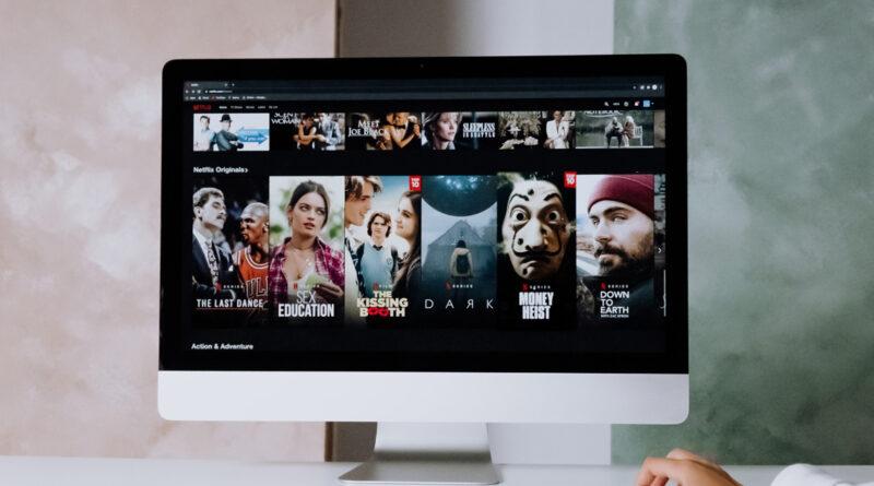 Netflix lanzará videojuegos en su plataforma en 2022