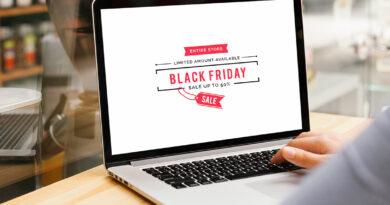 Los consumidores esperan grandes ofertas este Black Friday