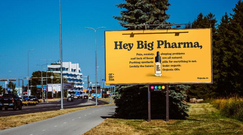 Una empresa de aceite de CBD critica la 'excesiva producción' de las farmacéuticas