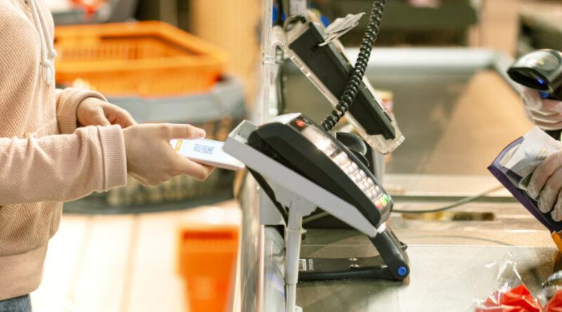 El pago móvil contactless crecerá un 242% de aquí a 2025