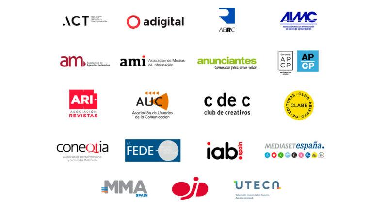 La plataforma ¡Publicidad, Sí! pide al Gobierno diálogo para desarrollar una regulación equilibrada