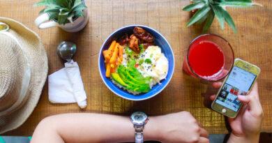 Los productos sanos y con sabor casero, los preferidos por los compradores