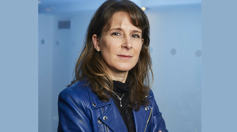Adriana Casillas, presidenta de la Plataforma Internacional de Insectos para Alimentos