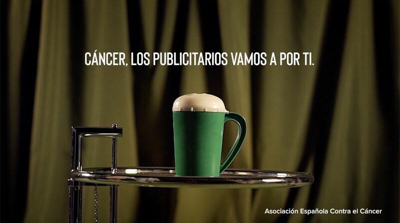 #PublicitariosContraelCáncer, en apoyo a los pacientes más vulnerables