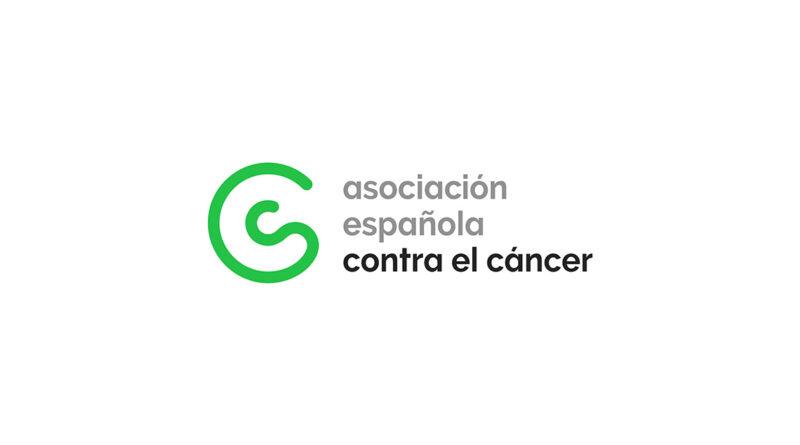La Asociación Española Contra el Cáncer presenta su nuevo rebranding