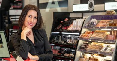 Irma Ugarte, miembro del jurado de los TOP5 Excellence-Estrategias de Marketing