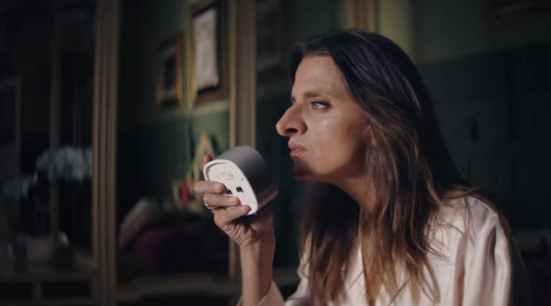 Smell Film o cómo un perfume puede despertar pasiones