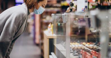 La tercera ola de COVID-19 merma la confianza del consumidor