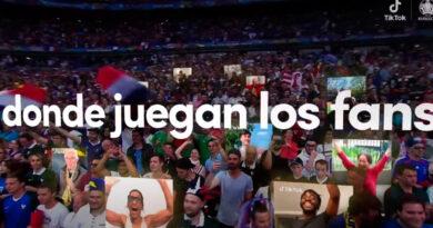 TikTok elige España para lanzar su primer anuncio de televisión