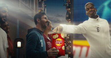 """Lay's y UEFA Champions League lanzan """"Comparte la emoción"""""""