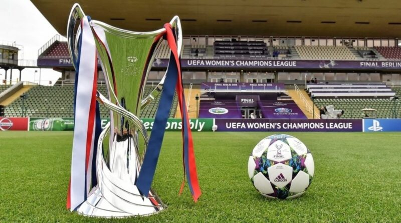 Pepsico, nuevo patrocinador de la UEFA Women's Champions League y del resto de competiciones de fútbol femenino de la UEFA