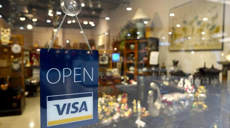 Visa asigna su cuenta global a Wieden+Kennedy y Publicis Groupe