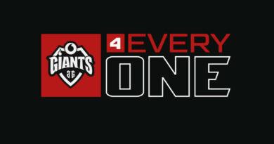 Vodafone Giants 4 Everyone. Por una mayor presencia de mujeres en eSports
