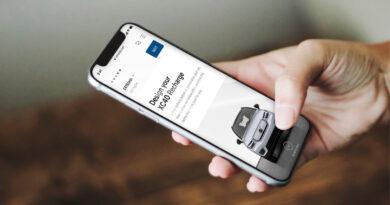 Volvo venderá solo coches eléctricos por internet para 2030
