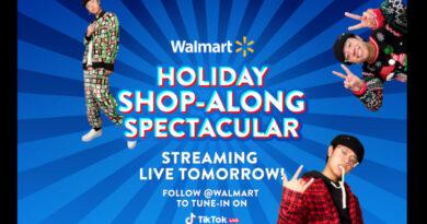 Walmart se alía con TikTok para estrenarse en la fórmula del 'shoppertainment'