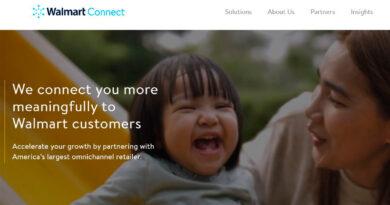 Walmart echa el pulso a Amazon. Estrenará DSP en octubre