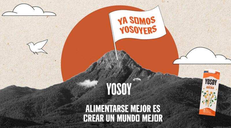 Yosoy entrega su estrategia digital creativa a Tree House Barcelona