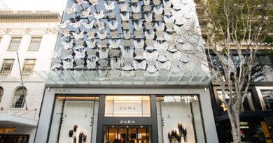 Zara lidera por tercer año consecutivo la lista de marcas españolas más valiosas de 2020