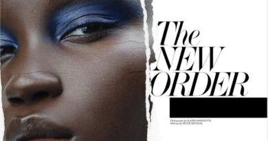 Zara Beauty, nueva línea de cosmética de Zara